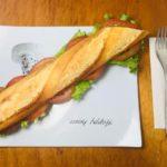 Crevette sauce cocktail Maison
